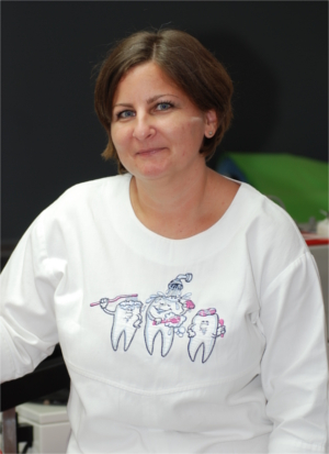 Mrs. Tímea Kutas
